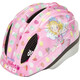 KED Meggy II Originals Cykelhjelm Børn pink